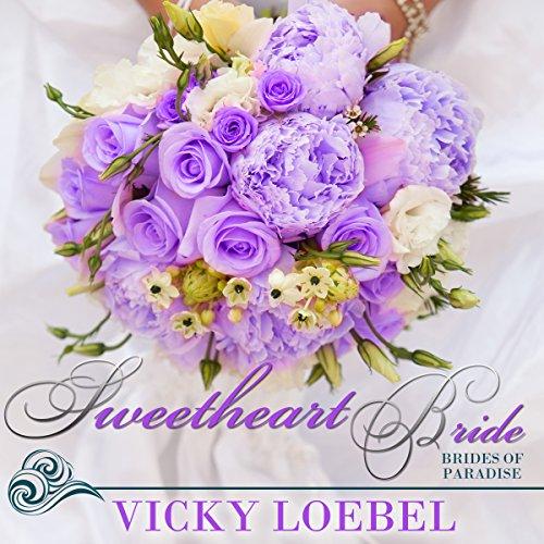 Sweetheart Bride audiobook cover art