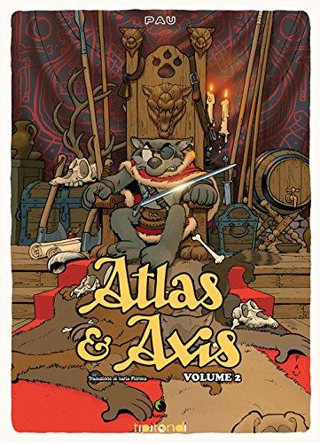 Atlas & Axis. Nuova ediz. (Vol. 2)