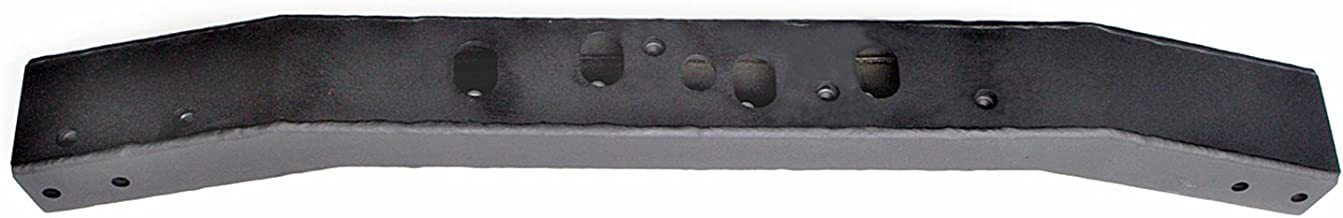 Or-Fab 87022BB Bike Black Winch Mounting Plate