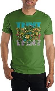 Rampage Men's Green T-Shirt