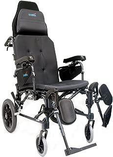 Best reclining wheelchair purpose Reviews