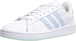 Adidas GRAND COURT TENNIS SHOES For Women, ftwr white, 38 EU