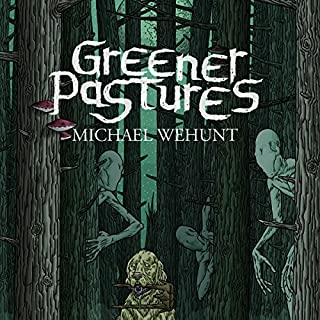Greener Pastures cover art