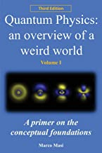 Quantum Physics: an overview of a weird world: A primer on the conceptual foundations of quantum physics