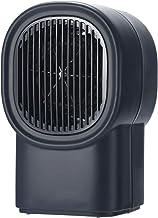 Mini aquecedor elétrico portátil Aquecedor doméstico Ventilador de aquecimento rápido 110V / 220V 50HZ Desktop Aquecedor d...
