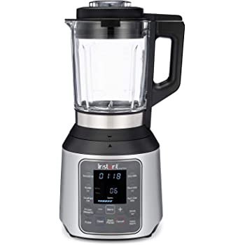 Instant Ace Nova Cooking Blender, Hot and Cold, 9 One Touch Programs, 54 oz, 1000W