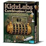 4M 68421 - Detektivwesen - KidzLabs - Combination Lock