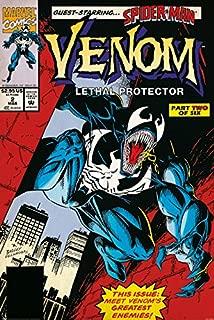 Best spider man venom cover Reviews