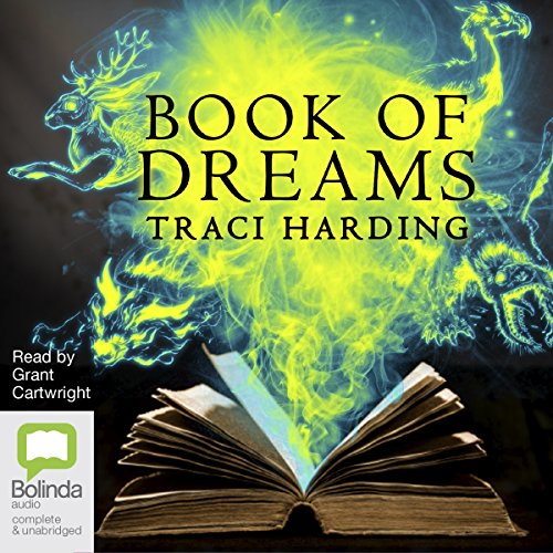 Book of Dreams cover art