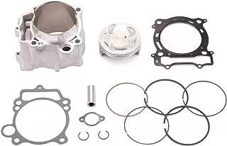 Yamaha YFZ450 Cylinder Piston Gasket Kit Bore 95mm ATV Direct Replacement 2004-2009,2012-2013