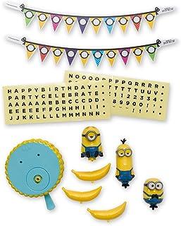 DECOPAC Minions Celebrate! Signature Cake DecoSet Cake...
