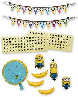 Minions Celebrate! Signature Cake DecoSet Cake Topper