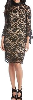 Womens Laila Lace Dress
