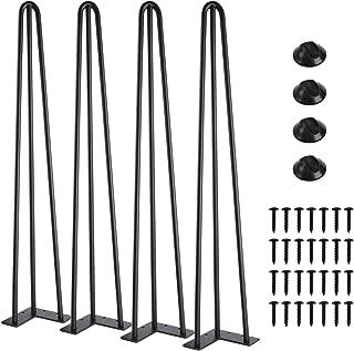metal kitchen legs