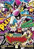 スーパー戦隊シリーズ 獣電戦隊キョウリュウジャー VOL.6[DVD]