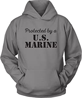 Best proud marine girlfriend hoodies Reviews