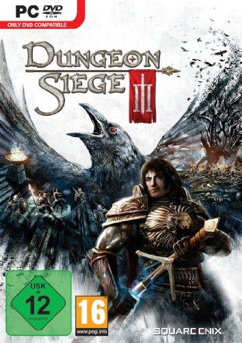 Dungeon Siege III [Importación alemana]