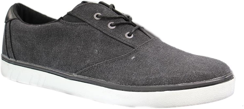 Boras - Herren Halbschuhe - Schwarz Schuhe in überGrößen überGrößen  10 tage rückkehr