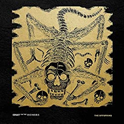 Ixnay On The Hombre [LP]