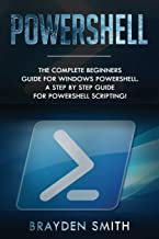 Best powershell for dummies Reviews