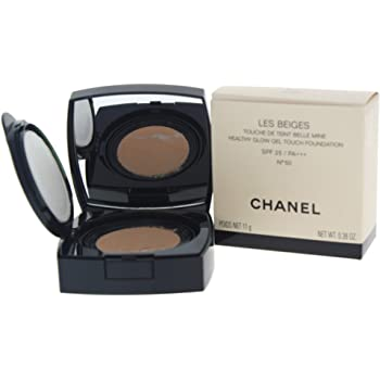 Chanel Les Beiges Touche De Teint Belle Mine #50 11 Gr 1 Unidad 30 ml: Amazon.es: Belleza