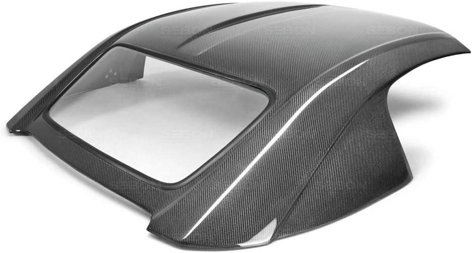 Seibon Carbon Fiber Genuine Hardtop for S2000 Same day shipping 2000-2010