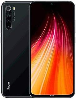 Celular Xiaomi Note 8 128GB Rom 4GB Ram Dual - Versão Global - Space Black