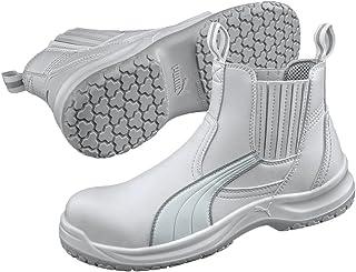 chaussure de securite homme puma taille 46