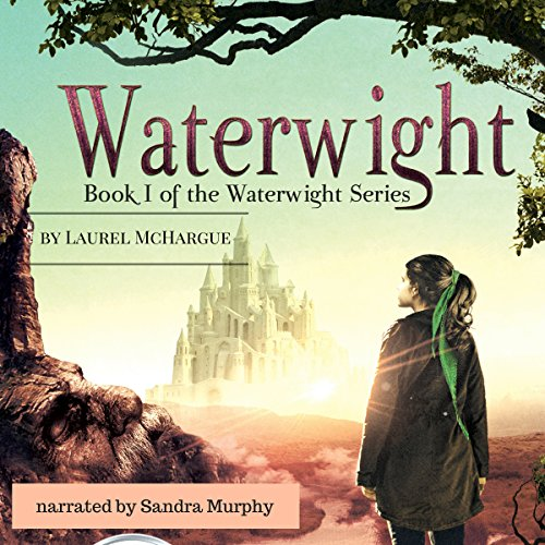 Waterwight audiobook cover art