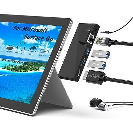 Surface Go Docking Station 5 In 1 Surface Go Docking Elektronik