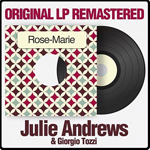 Julie Andrews & Giorgio Tozzi