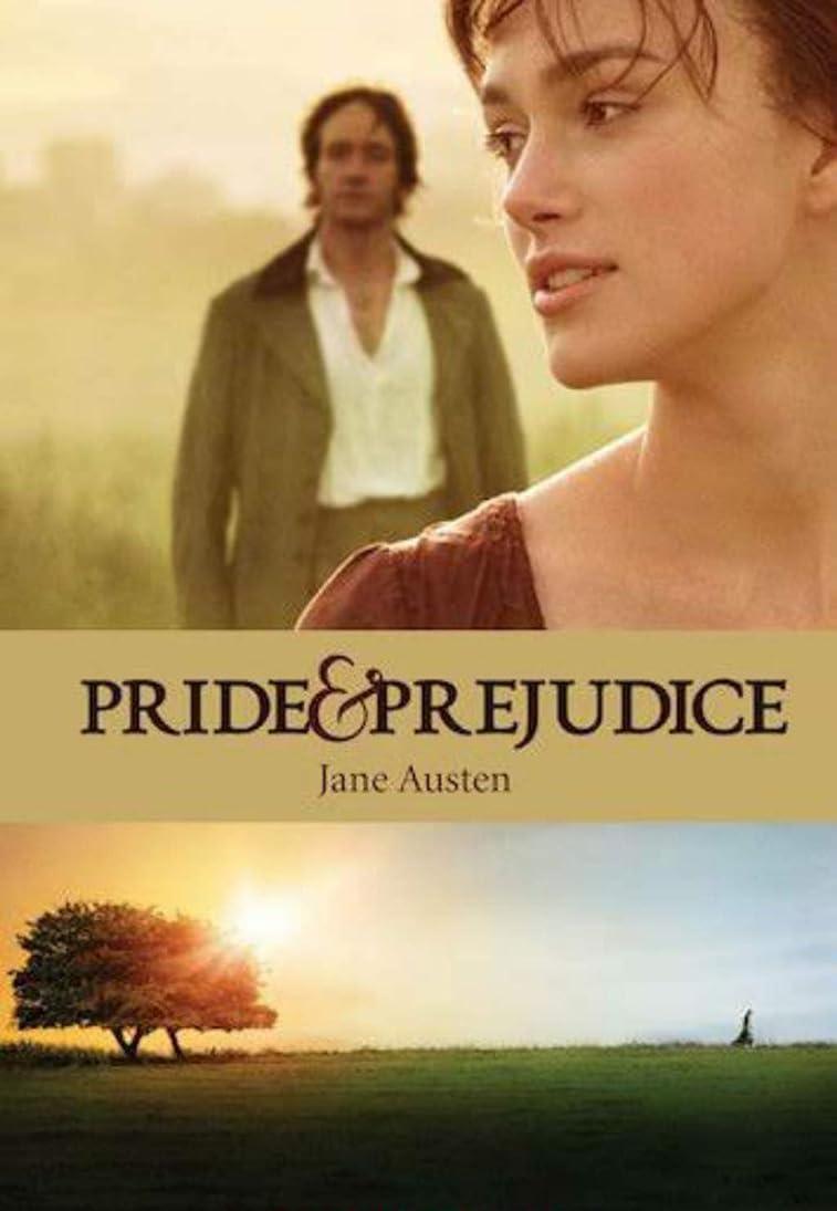 冷淡な水平美徳Pride and Prejudice (English Edition)