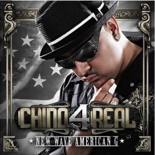 Chino 4Real