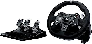 Logitech G - G920 Driving Force - Volante para Simulador de
