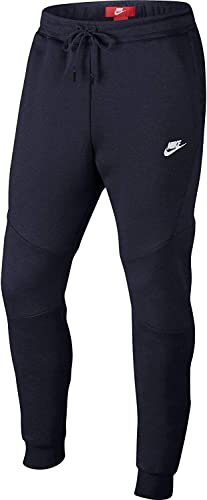 Nike M NSW TCH FLC Jggr Pantalon Homme
