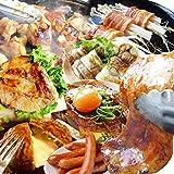 《梅》メガ盛り 肉の福袋!約2kg超( 7種 食べ比べ )《*冷凍便》