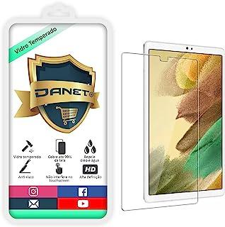 "Película De Vidro Temperado Para Tablet Galaxy Tab A7 Lite T220 T225 com Tela de 8.7"" - Proteção Blindada Anti Impacto Top..."