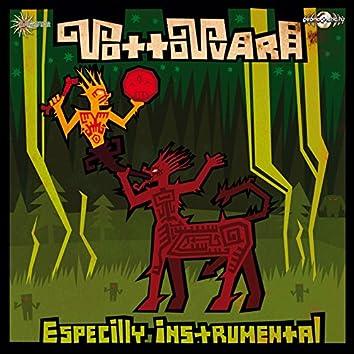 Vottovaara - Especially Instrumental EP
