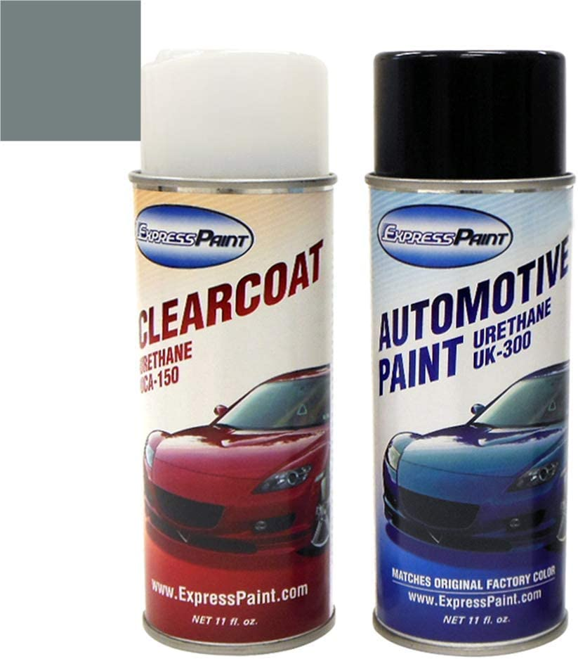 ExpressPaint Aerosol - Automotive Discount Los Angeles Mall mail order Touch-up Galaxi Paint for Ford