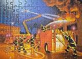 Ravensburger 10772–Disney Fairies: Flor mágica–80Piezas Puzzle