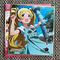アイドルマスター ミリオンライブ ミニ色紙 コレクション Princess Vol.1 エミリー