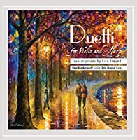 Duetti for Violin & Harp