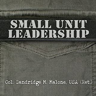Small Unit Leadership cover art