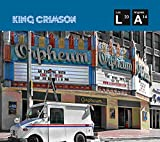 King Crimson: Live at the Orpheum (CD+DVD-Audio) (Audio CD (Live))