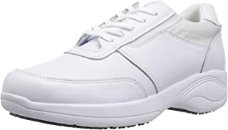 Easy Works Women's Middy Health Care Professional Shoe