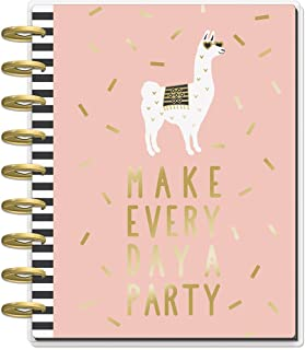 happy planner classic size