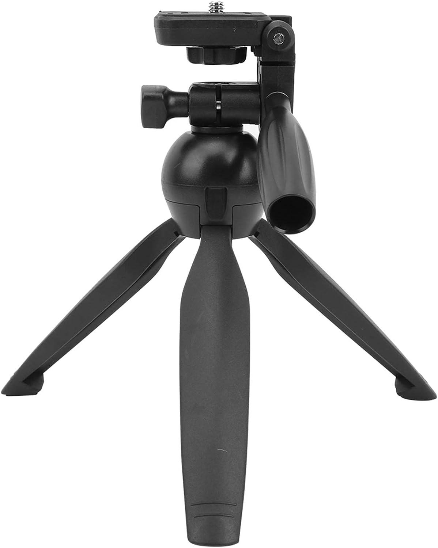 Portable Desktop 5 popular Tripod - 360 Camera Direct sale of manufacturer Bracket Degree Adjustable