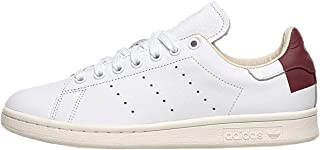 Adidas Stan Smith EE5784 Cloud White Burgundy