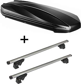 Suchergebnis Auf Für Chevrolet Matiz Dachboxen Dachgepäckträger Boxen Auto Motorrad