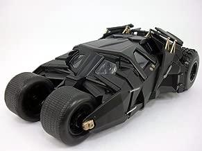 Batman The Dark Night Batmobile (Tumbler)1/24 Diecast Metal Model